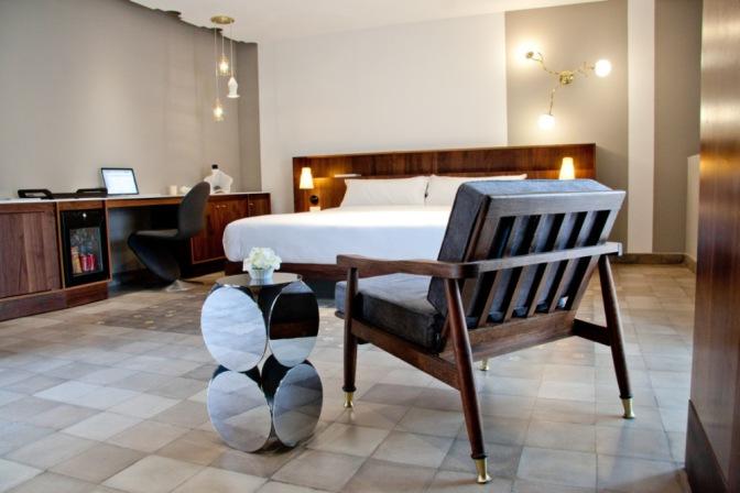 Flor de Mayo, Design Hotel en Cuernavaca