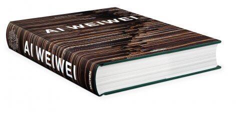 ¡Ai Weiwei! Un libro sobre el artista chino