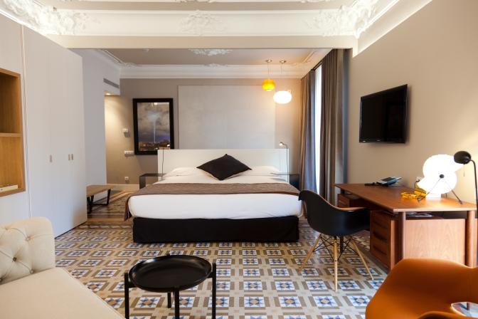 Por qué el Hotel Alexandra debería ser desde ahora una de tus primeras opciones para hospedarte en Barcelona